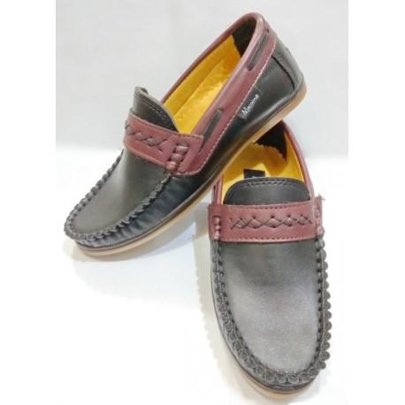 کفش کالج پسرانه (کد 97)