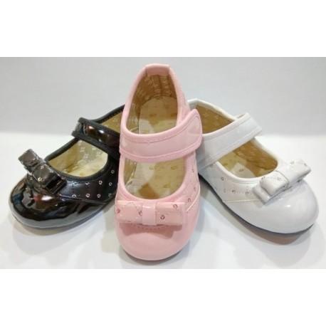 کفش مجلسی دخترانه عروسکی (کد 31)