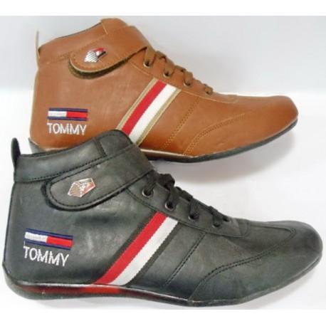 کتانی ساقدار Tommy (کد 102)