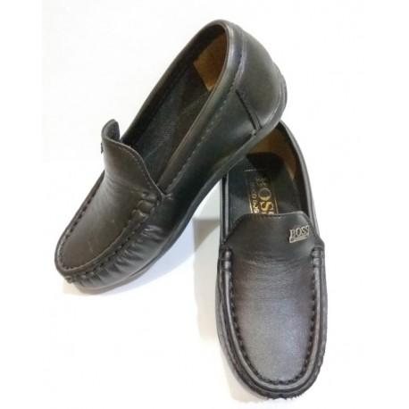 کفش کالج پسرانه BOSS (کد 32)