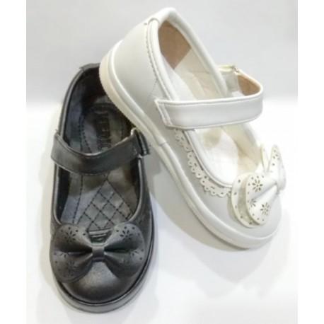 کفش مجلسی دخترانه طرح ستاره (کد 169)