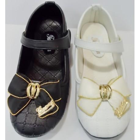 کفش مجلسی دخترانه طرح کلاسیک
