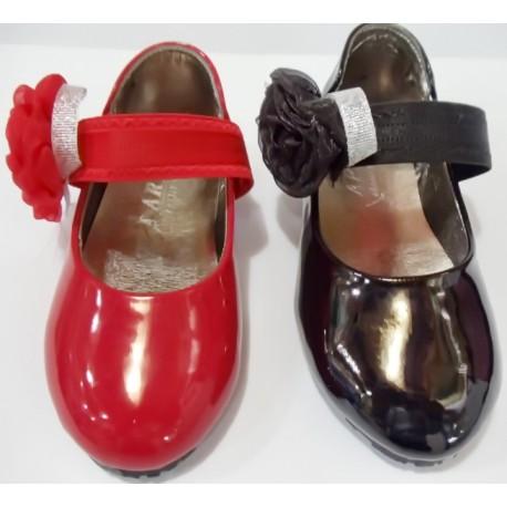 کفش مجلسی دخترانه (کد 107)