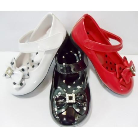 کفش مجلسی دخترانه (کد 10)