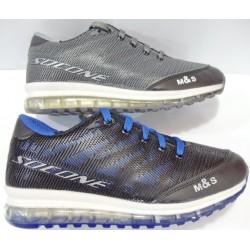 کفش کتانی soconeکپسولدار (کد 28)