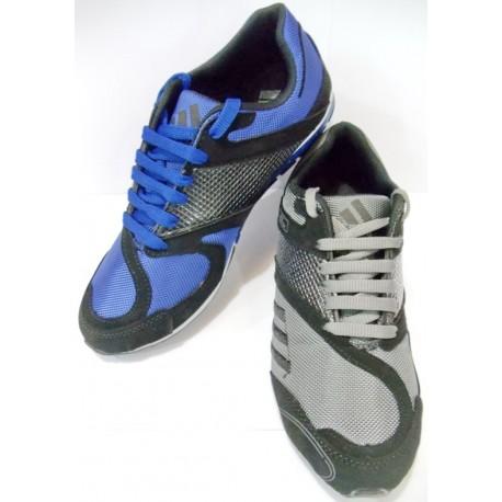 کفش کتانی طرح سیلور