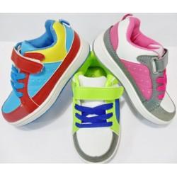 کفش اسپرت بچگانه خارجی(کد 99)