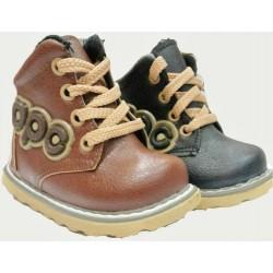 کفش ساقدار بچگانه (کد 23)