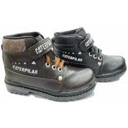 کفش زمستانه طرح CAT (کد 137)