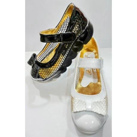 کفش صندل تابستانه طرح پاپیون (کد 140)