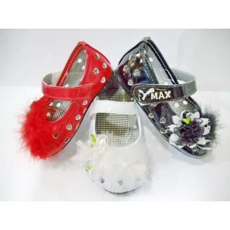 کفش مجلسی دخترانه (کد 35)